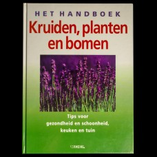Het Handboek Kruiden, Planten en Bomen