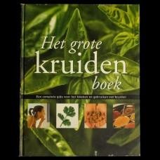 Het Grote Kruidenboek
