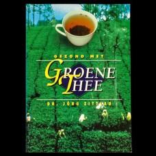 Gezond met Groene Thee