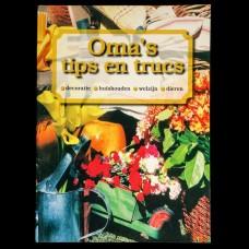 Oma's Tips en Trucs