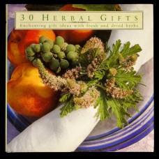 30 Herbal Gifts