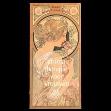 Aromatherapie voor Vrouwen