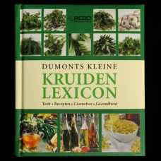 Dumonts Kleine Kruiden Lexicon