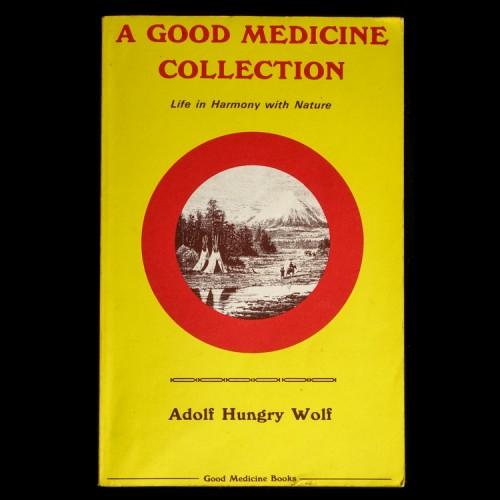 A Good Medicine Collection