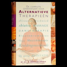 De Complete Geneeswijzer voor Alternatieve Therapieën