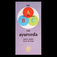 Het ABC van Ayurveda
