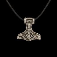 Hanger Mjölnir (Hamer van Thor)