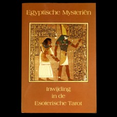 Egyptische Mysteriën