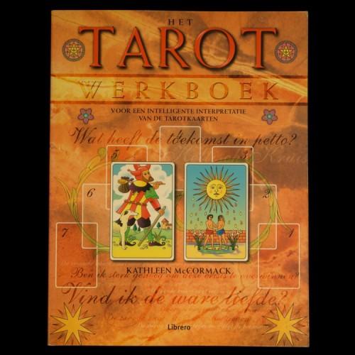 Het Tarot Werkboek