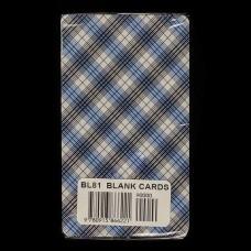 Blanco Tarotkaarten
