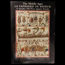 Puzzel Tapijt van Bayeux