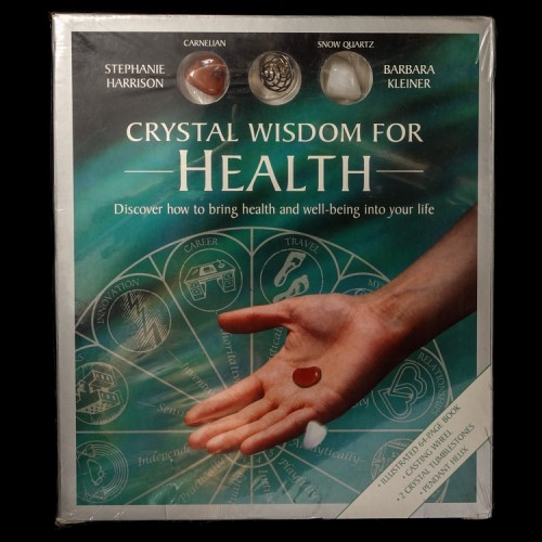 Crystal Wisdom for Health