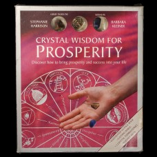 Crystal Wisdom for Prosperity