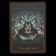 The Cycle Tarot