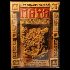 Het Orakel van de Maya