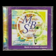 Tranquility - Muziek om u te Helpen Ontspannen