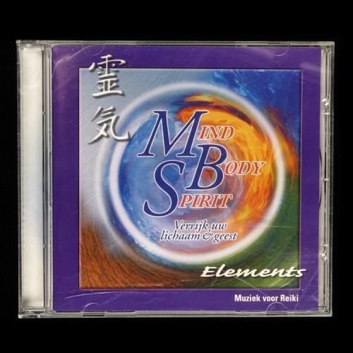 Elements - Muziek voor Reiki