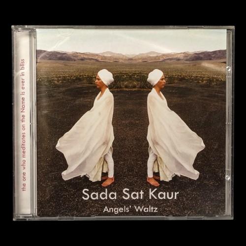 Angel's Waltz - Sada Sat Kaur