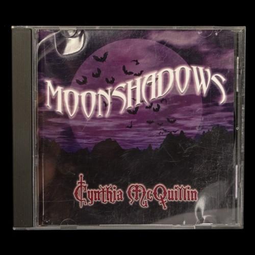 Moonshadows - Cynthia McQuillin