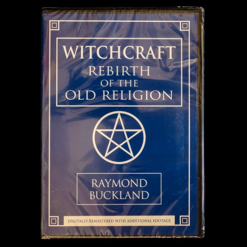 Witchcraft; Rebirth of the Old Religion (DVD)