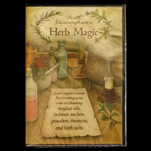 Herb Magic (DVD)