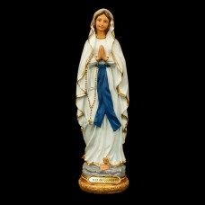 Beeldje Maria van Lourdes