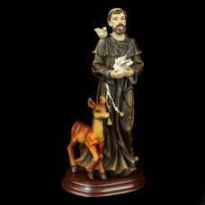 Beeld Heilige Franciscus