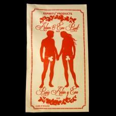 Adam and Eve Root (Adam en Eva Wortel)