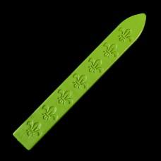 Staafje Groene Zegelwas