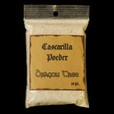 Cascarilla Poeder