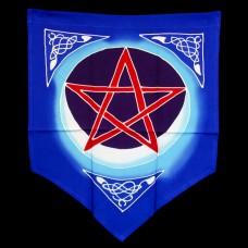 Vaandel Pentagram