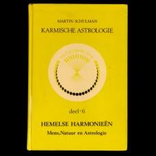 Karmische Astrologie deel 6: Hemelse Harmonieën