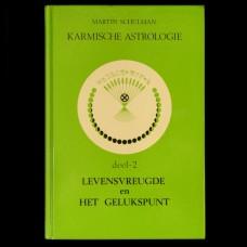 Karmische Astrologie deel 2: Levensvreugde en het Gelukspunt