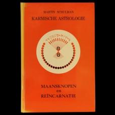 Karmische Astrologie deel 1: Maansknopen en Reïncarnatie