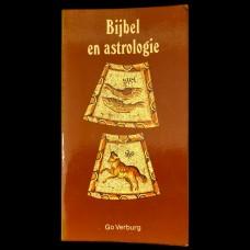 Bijbel en Astrologie