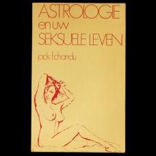 Astrologie en uw Seksuele Leven