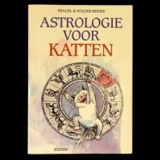 Astrologie voor Katten
