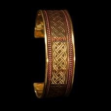 Koperen Armband Keltisch