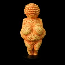 Beeldje Venus van Willendorf