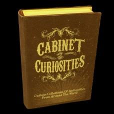 Curiosities Boek-Doos