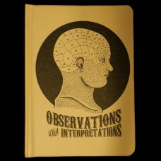 Observations and Interpretations Notitieboekje