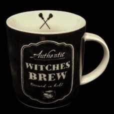 Beker Witches Brew