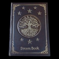 Dream Book (blanco boek)