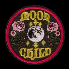 Patch Moon Child