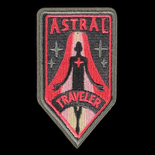 Patch Astral Traveler