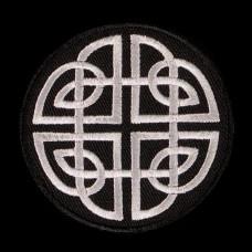 Patch Keltische Knoop