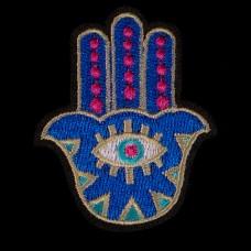 Patch Hamsa Hand
