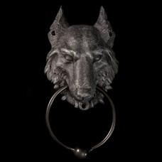 Deurklopper Wolf