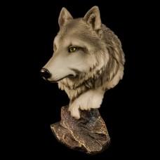 Wolf Buste
