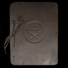 Leren Book Of Shadows